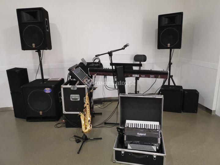 One - Música para Eventos