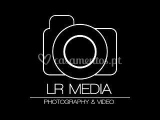 LRMedia logo