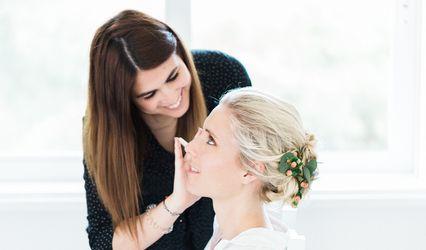 Joana Gonçalves Make up