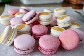 Sweet Lavender - Macarons para Eventos