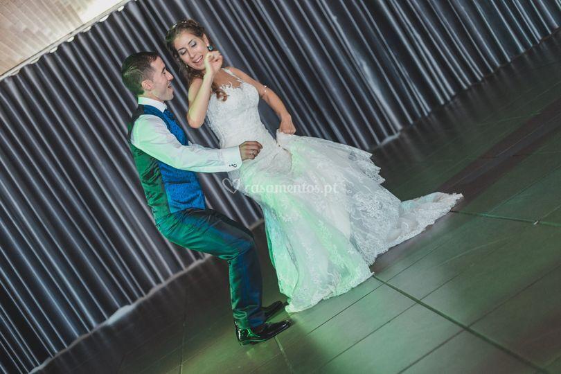 Casamento Diana&David