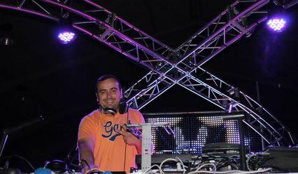 DJ Pedro Correia