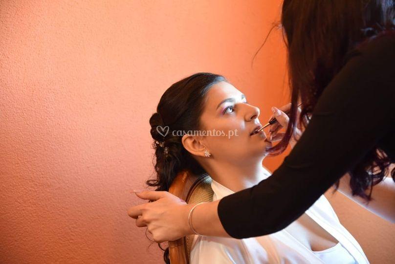 Makeup by Telma Silva