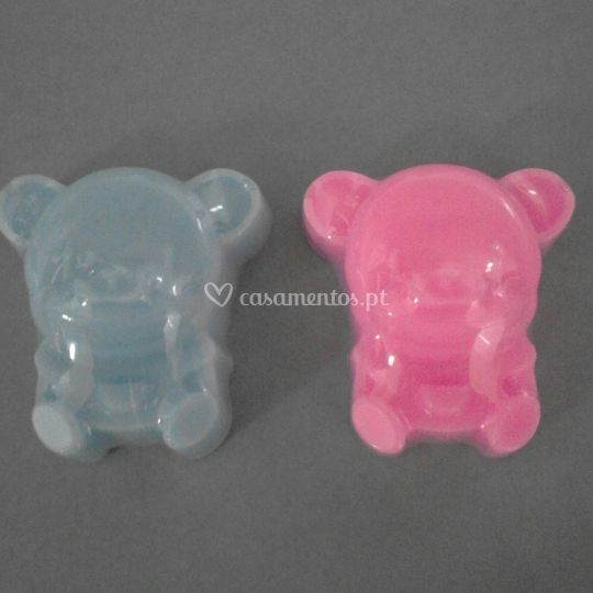 Mini- urso