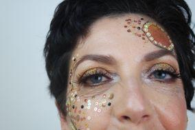 Bárbara Santos Makeup