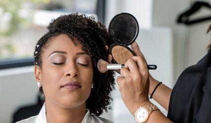 Alessandra Lima Makeup 1