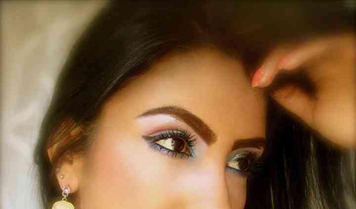 'Romantic' MakeUp