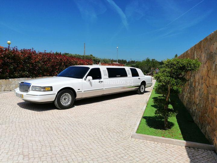 Foto Limousine