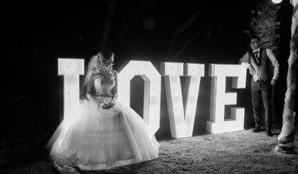 Vintage Wedding Films 1