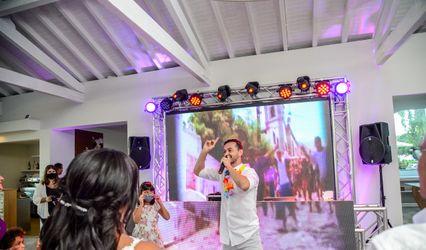 DJ Sérgio Tavares 1