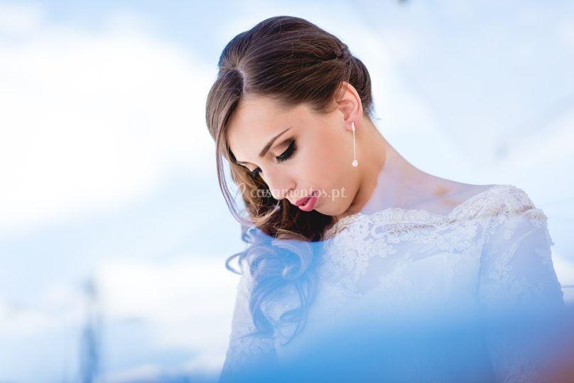 Noiva Marcia