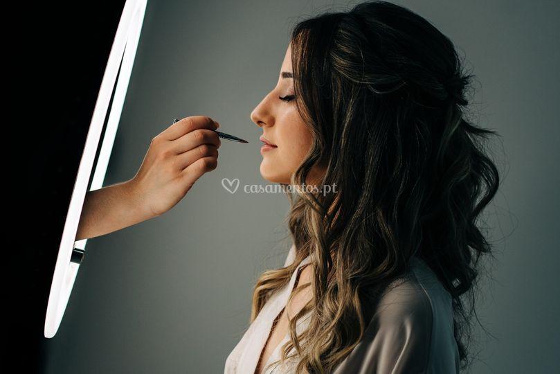 Noiva Lara