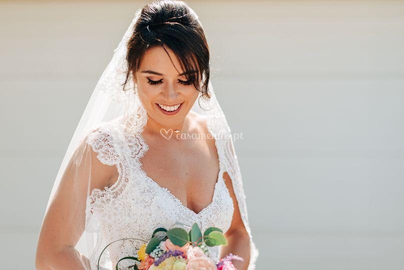 Noiva Veronique