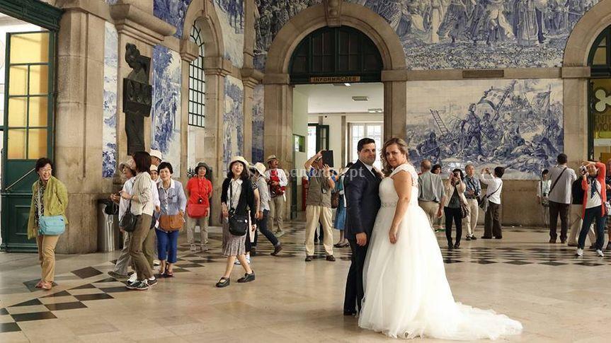 People wedding