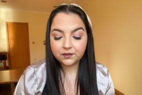 Helena Santos Makeup