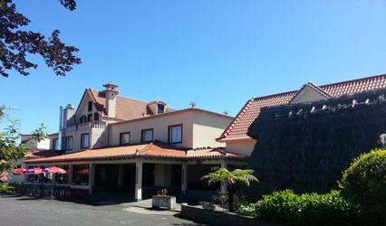 Restaurante e Hotel O Colmo 1