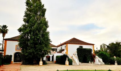 Quinta de Santa Marta