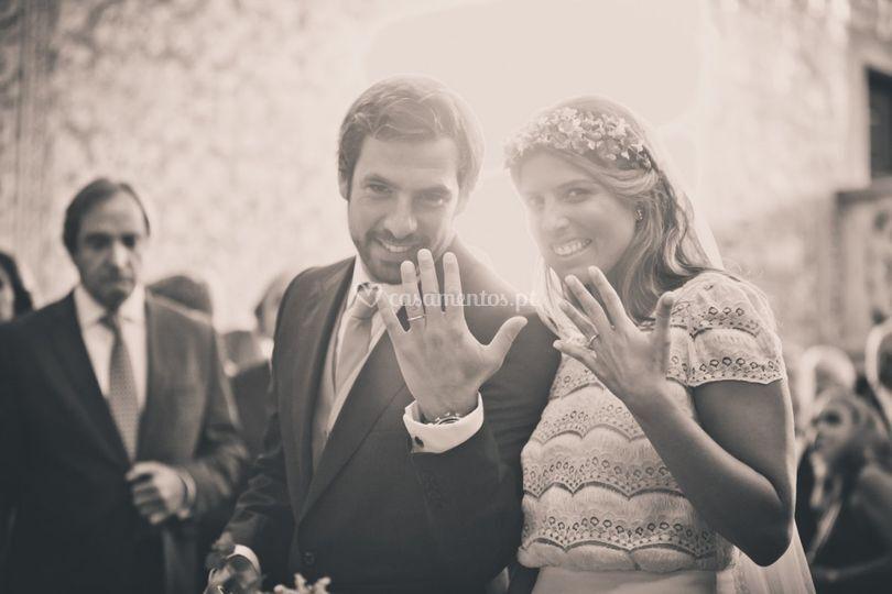 Casamento I&G