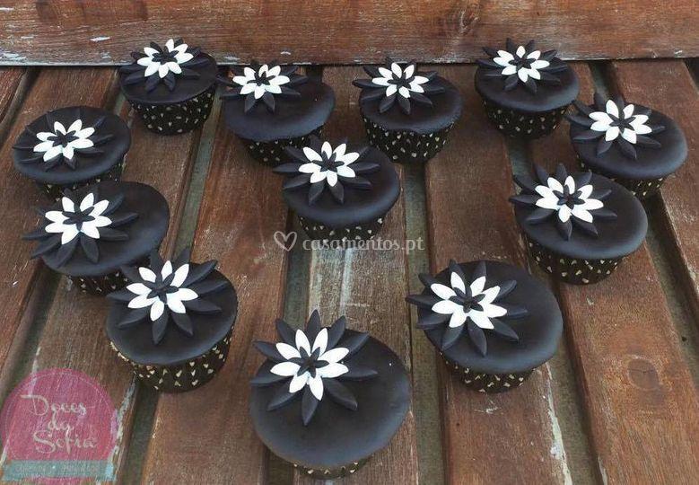 Cupcakes- casamento