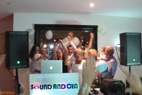 Sound and Cia