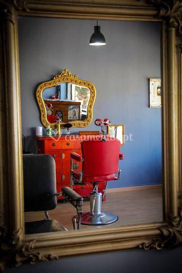 Studio 61 Hair Bar