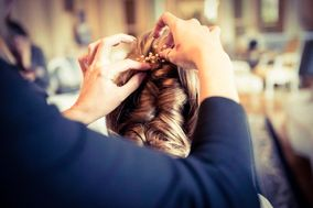 Studio 61 Hair Bar