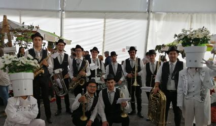 Rasga Fanfare Band