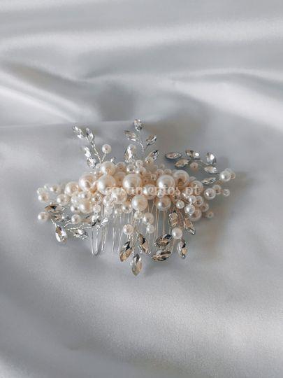 Gancho pearl