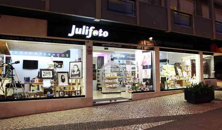 Julifoto