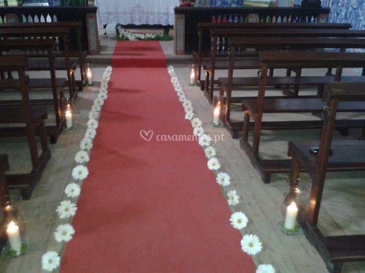 Igreja nª srª dos prazeres