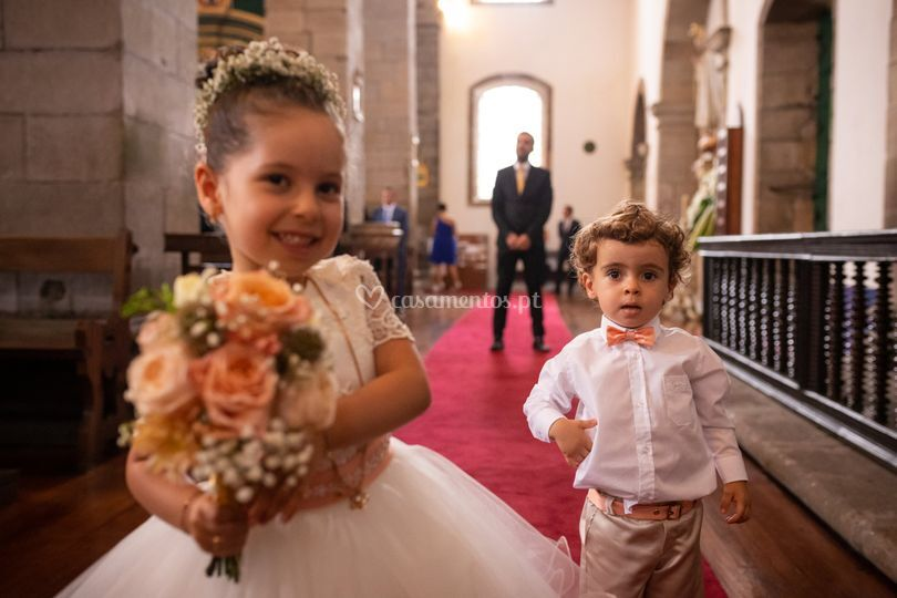 Leticia & João