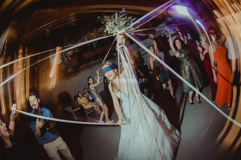 Ramo da noiva - bloom eventos