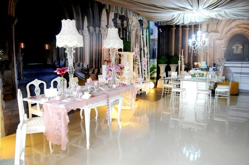 Show room - exp. Convites