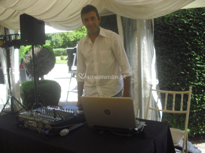 DJ/Animador