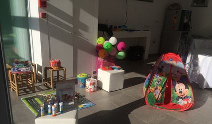 PrioVida Kids - Babysitting