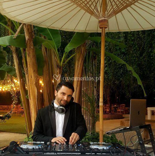 DJ Peter A - Lago dos Cisnes