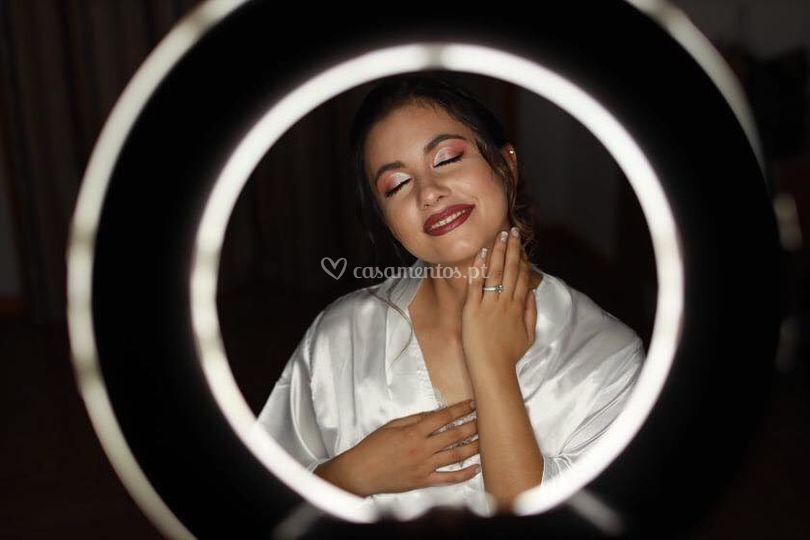 Juliana Oliveira Makeup