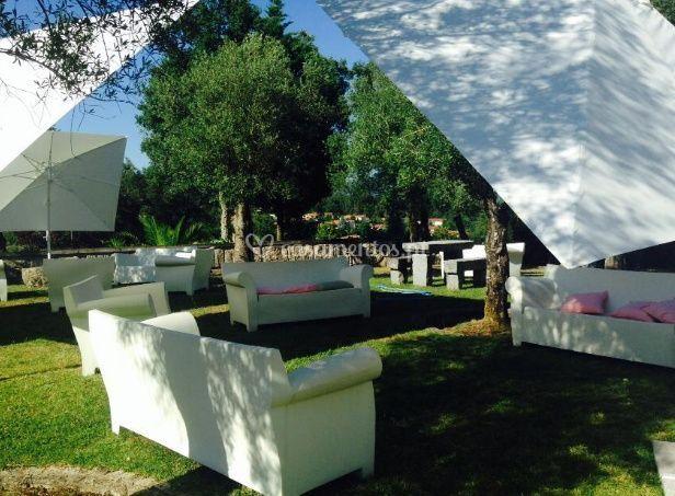 Eventos ao ar livre