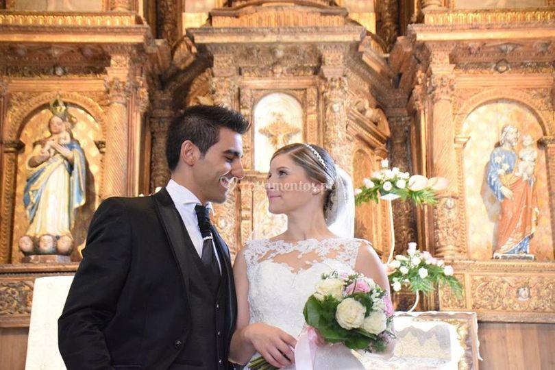 Catarina e Fernando