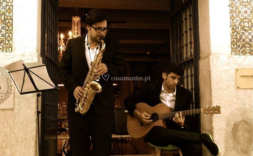 HD Jazz