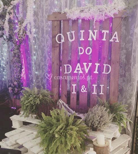 Quinta do David II