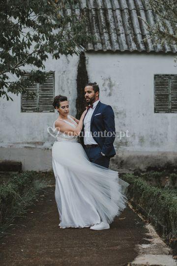 Wedding Day - Sofia & Med