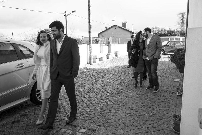 Casamento Tiago & Sónia
