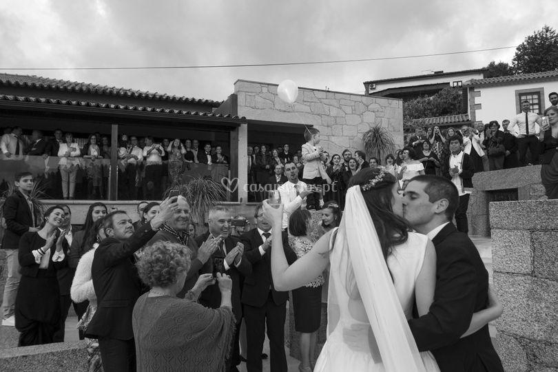 Casamento Isabel & Rui