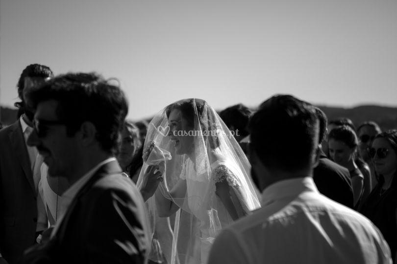 Casamento Luisa & Simão