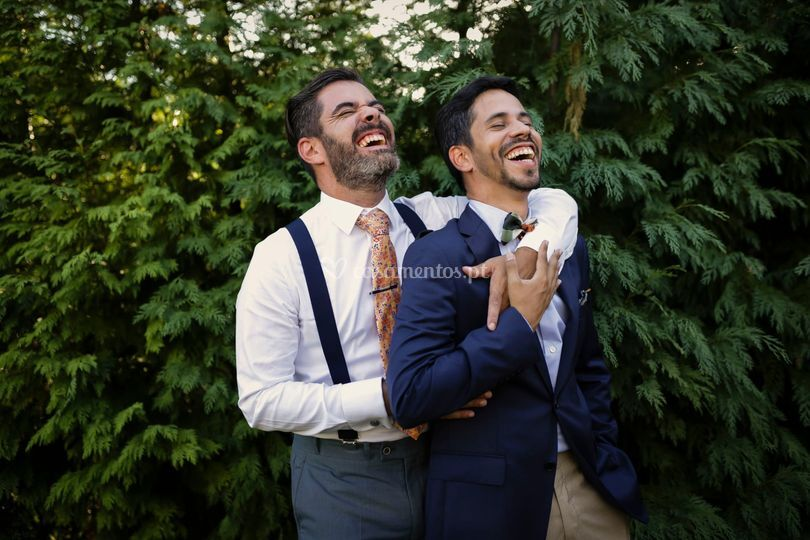 Josefino Alfaiate casal