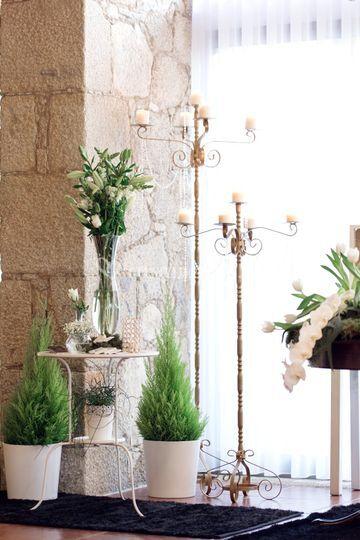 "Showroom ""Quinta das Princesas"