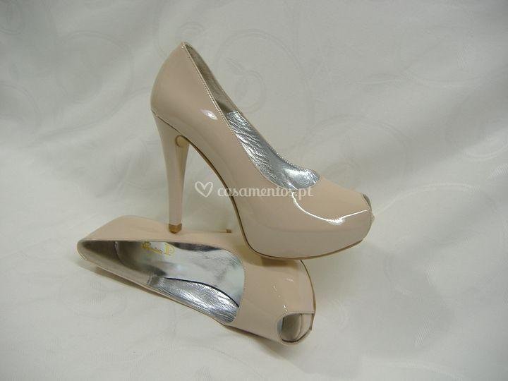 Sapatos personalizados