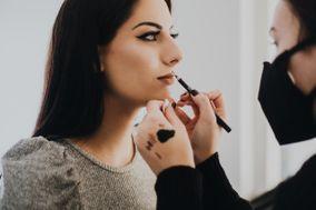 Deolinda Capitão - Makeup Artist