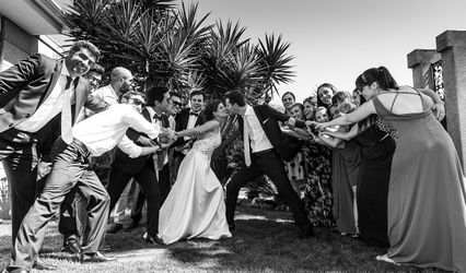 Joana Costa Wedding Films